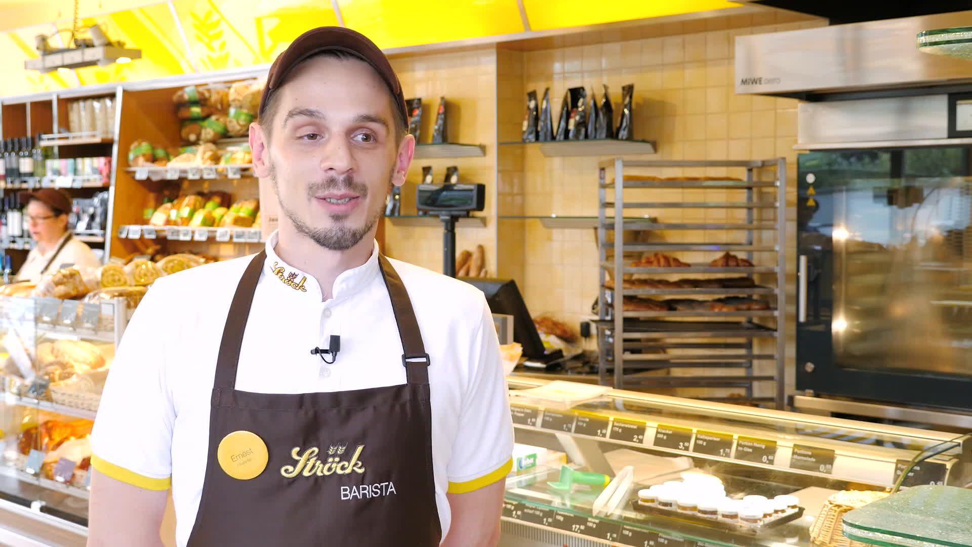 Stefano Salvi, Executive Chef | whatchado