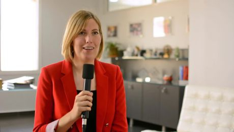 Karin Gabriel