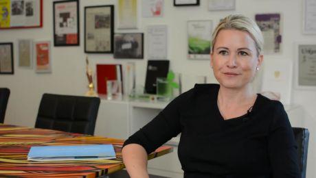 Ursula Simacek