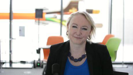 Joyce Koch