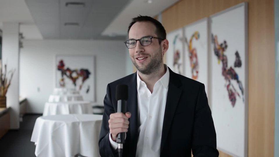 Moritz Zumpfort