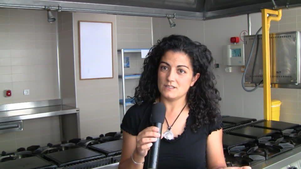 Maria del Carmen Castro Moriana