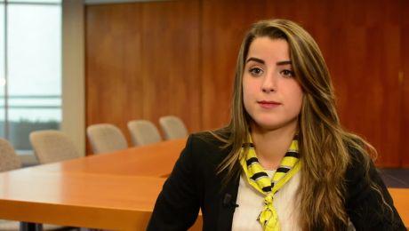 Selenay Ilkdogan