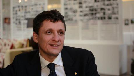 Gabriele Gironi