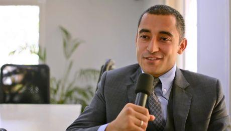 Sarvar Khamidov