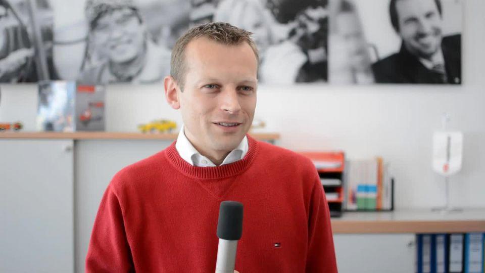 Dominik Ehmer