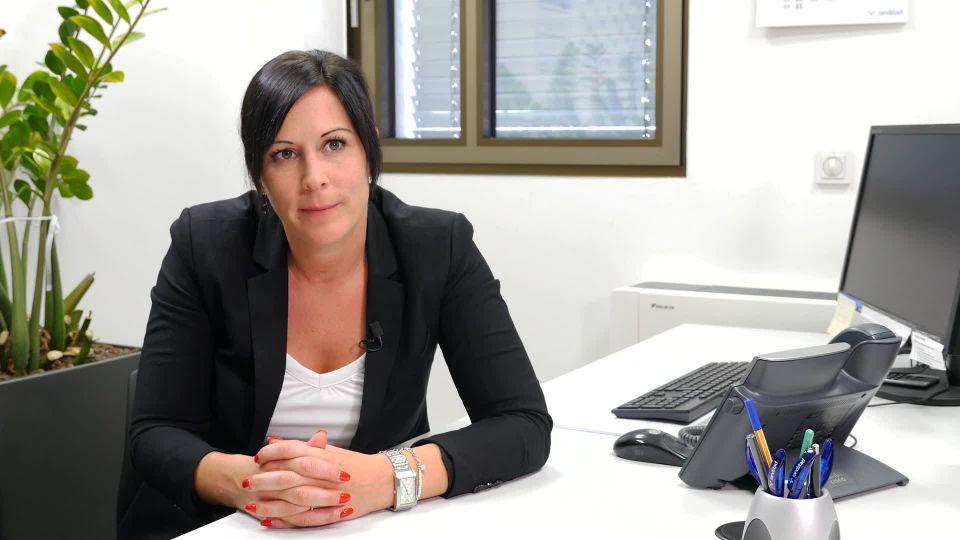Sandra Seidemann