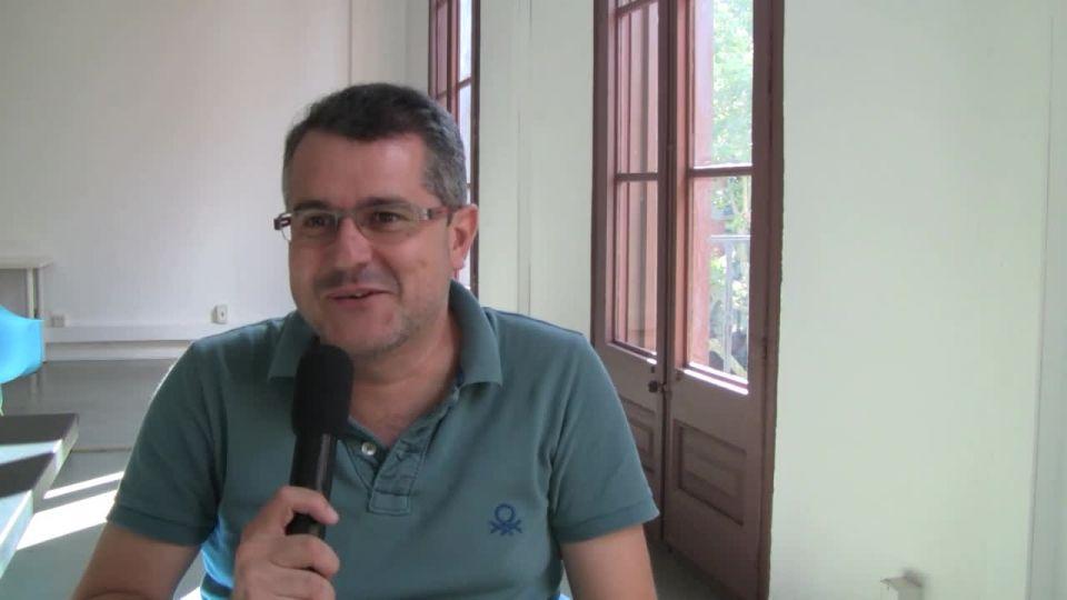 Xavier Rodríguez Martínez