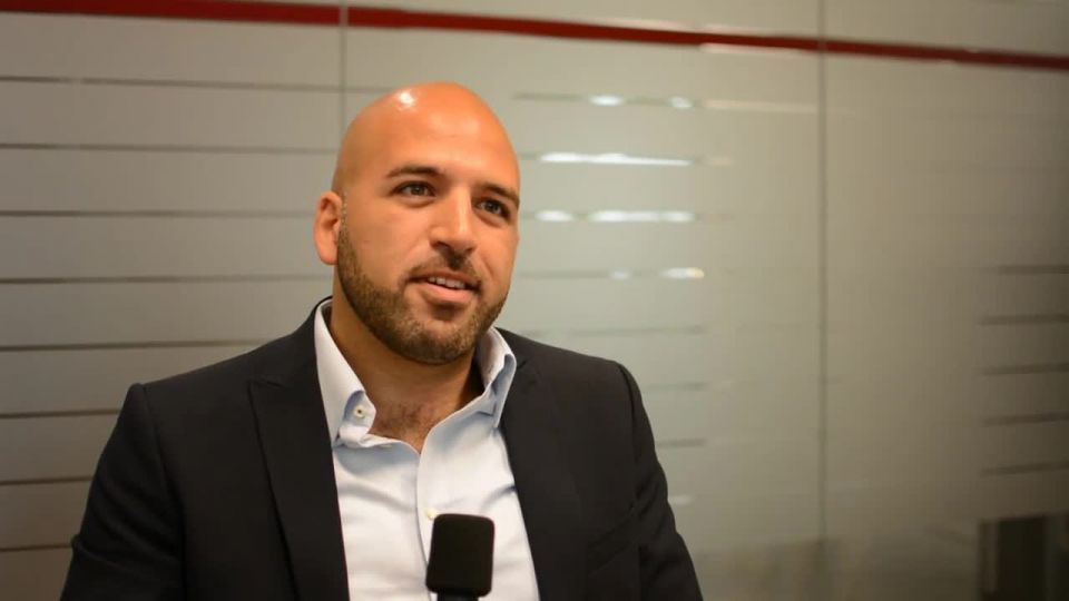 Talal El-Chichakli