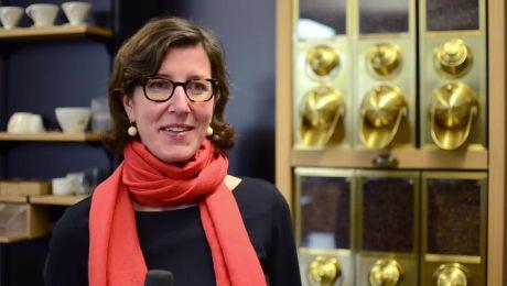Johanna Von Stechow