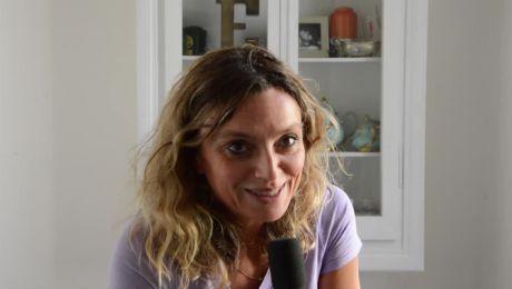 Mariapia Candreva