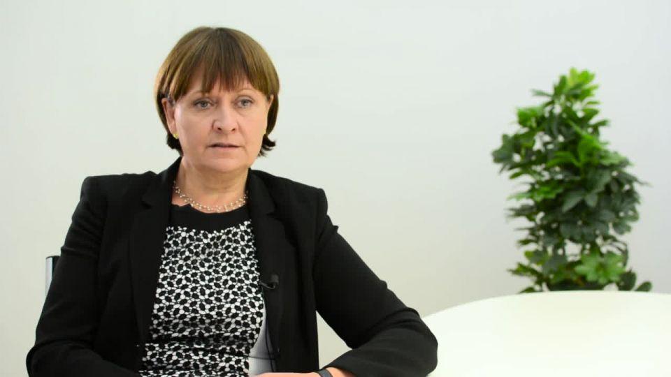 Herta Stockbauer
