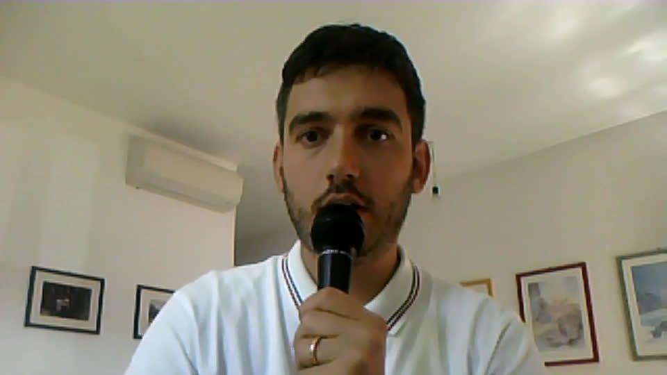 Alessandro Florio