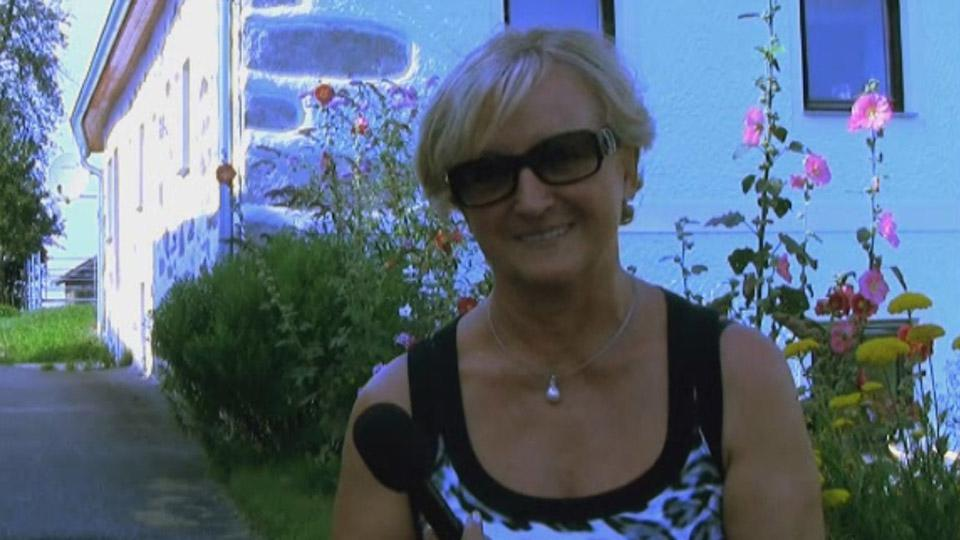 Marianne Maier