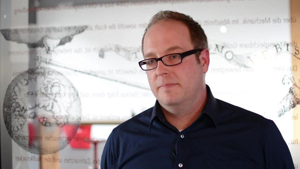 Michael Nahr