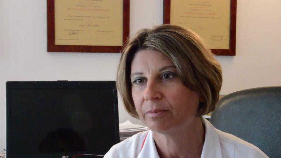 Veronica Ojetti