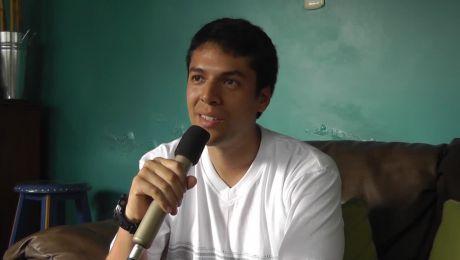Oscar Soto