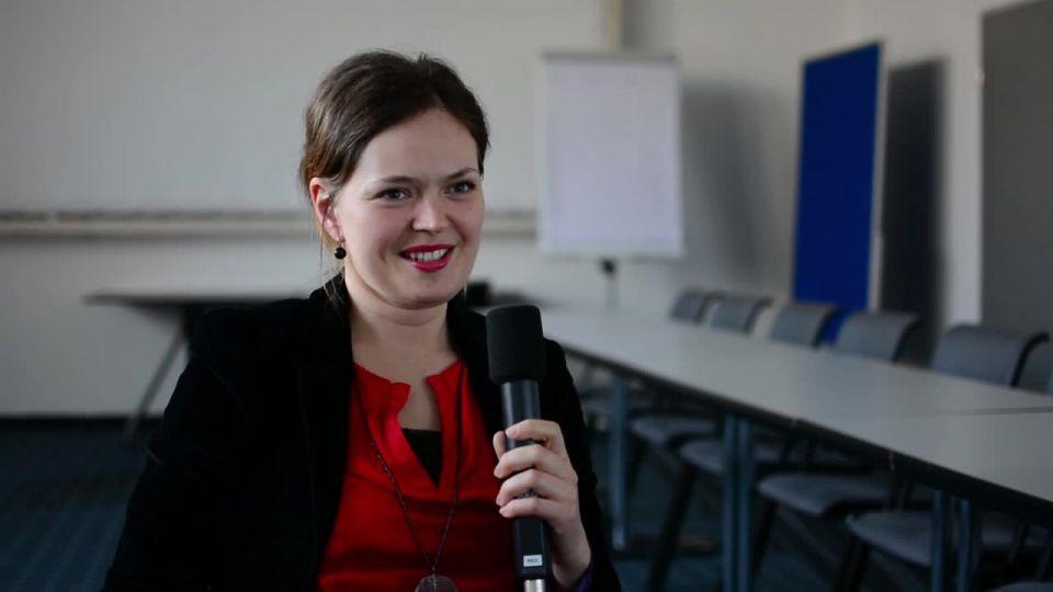 Bozena Matuskova
