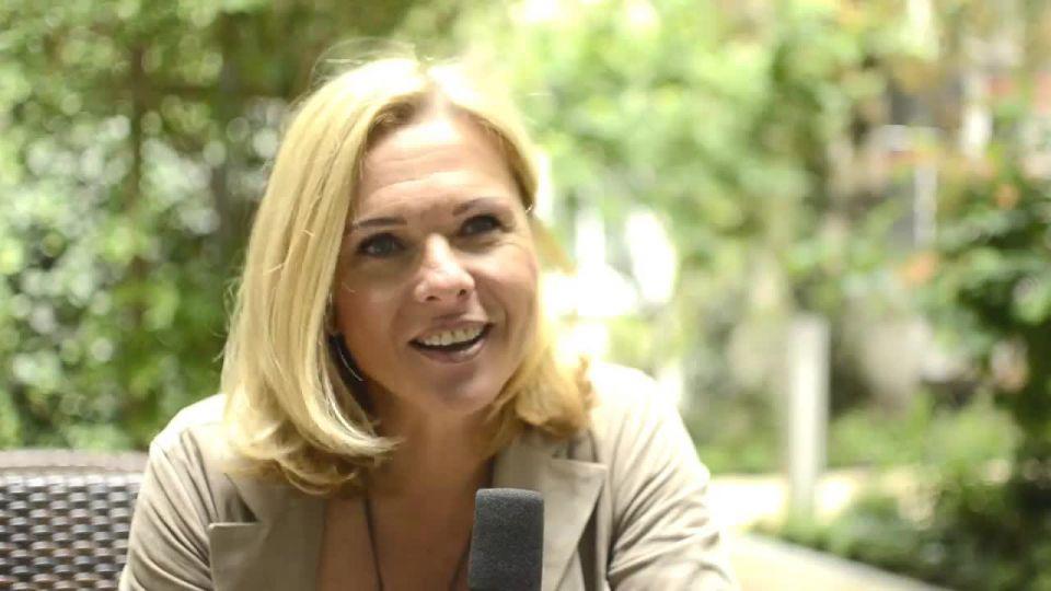 Michaela Reitterer