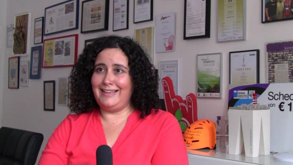 Silvia Gutierrez Mayo