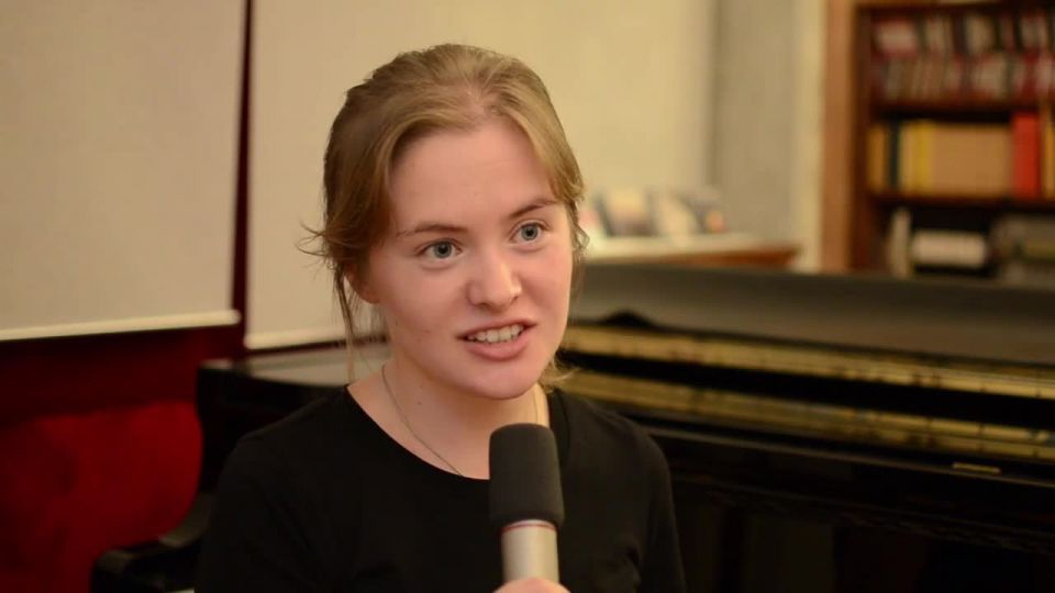Anastasiia Dombrovska