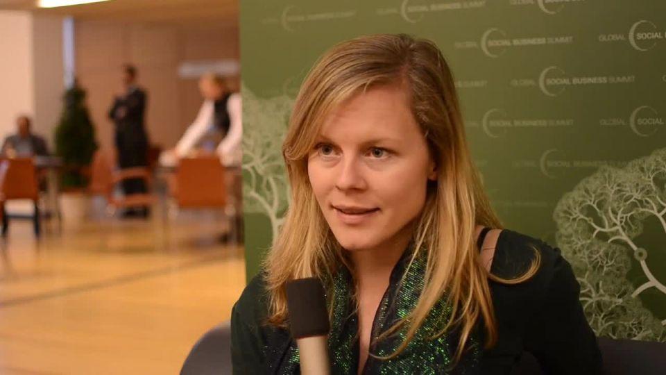 Saskia Thais Bruysten
