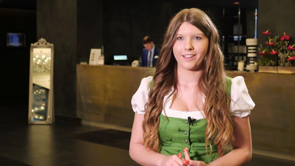 Melanie Reichl