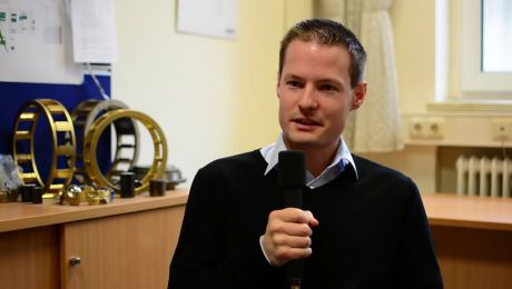 Gregor Schnabl Video Thumbnail