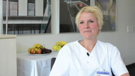 Marie Blödorn