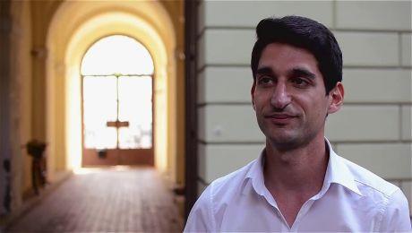 Behnoud Seifi Video Thumbnail