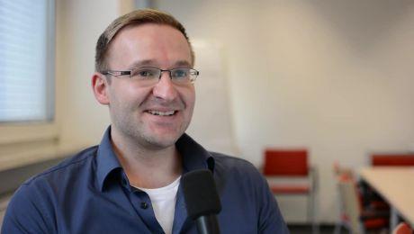 Matthias Hartl