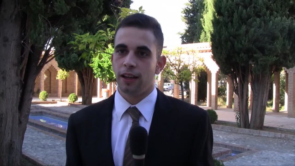 Javier Garcia Felipe