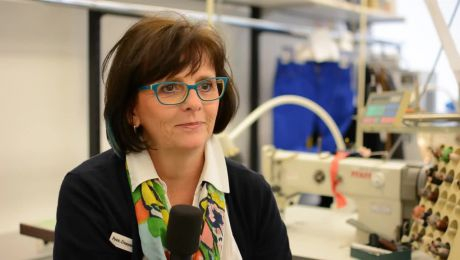 Susanne Wanjura