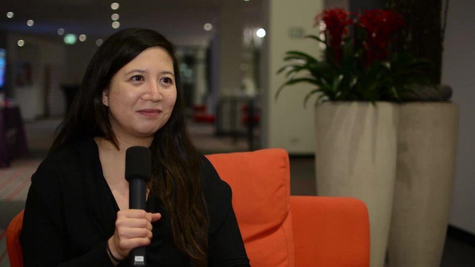 Jeanny Wang