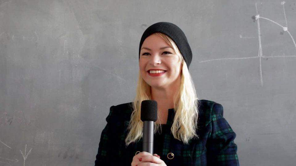 Kristina Traeger