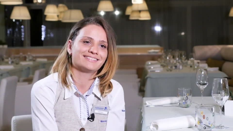 Carmen Abruzzese