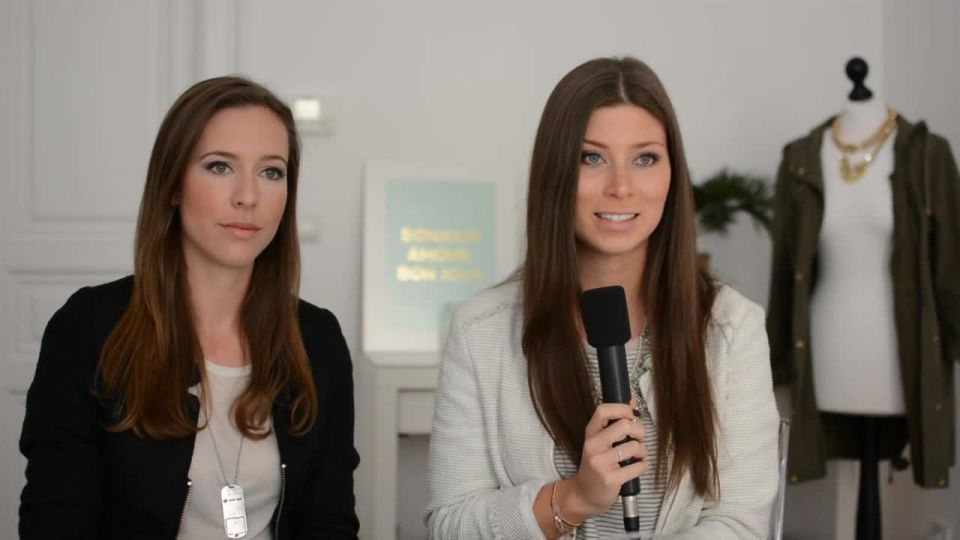 Katharina Schmalzl, Viktoria Heiler