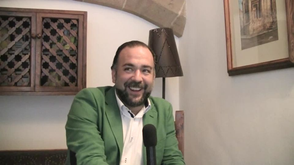 Gerardo Ruiz del Moral Tauste