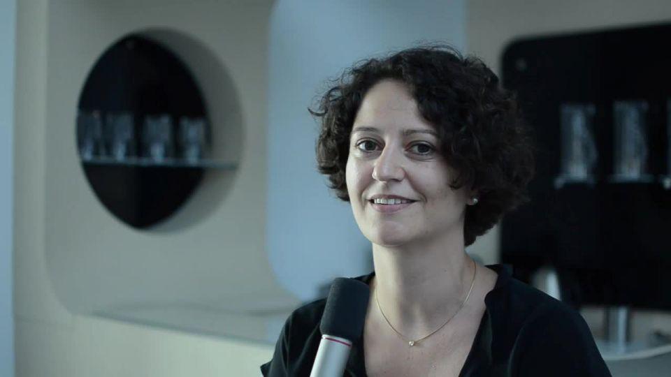 Franzeska Papargyropoulou