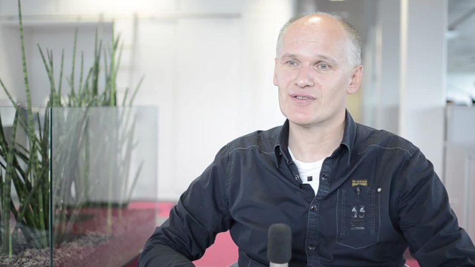Dietmar Gruber