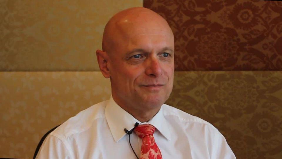 Gerd Höfner