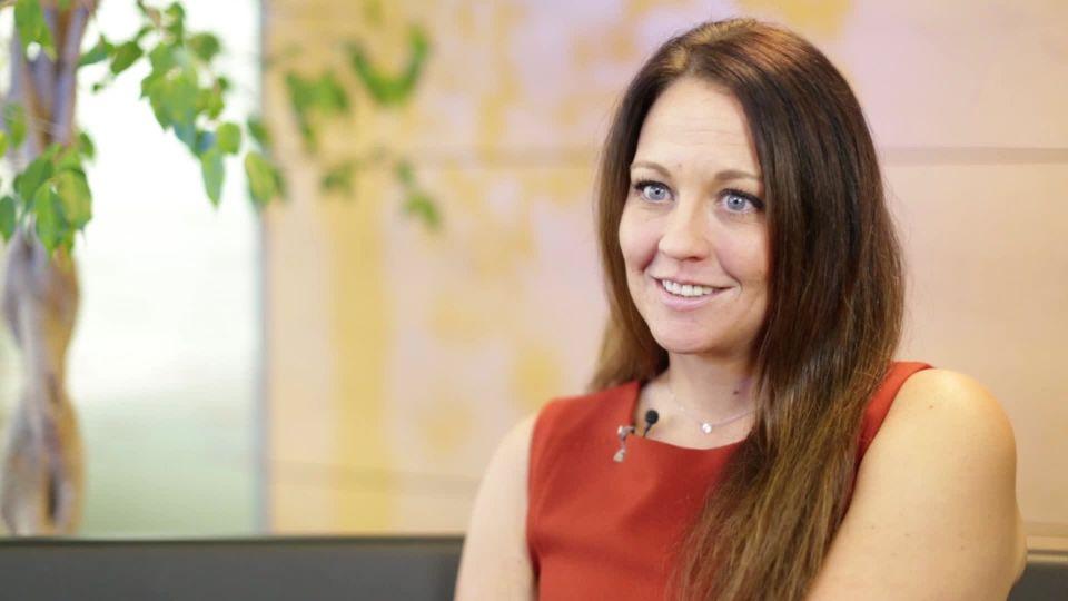 Jennifer Clausen-Kahlund