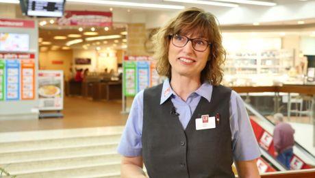 Yvonne Haeber
