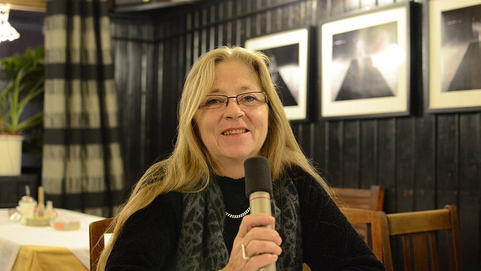 Doris Ringseis