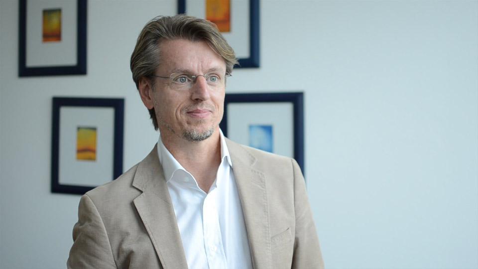 Michael Kluge