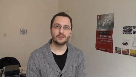 Björn Fischer Video Thumbnail