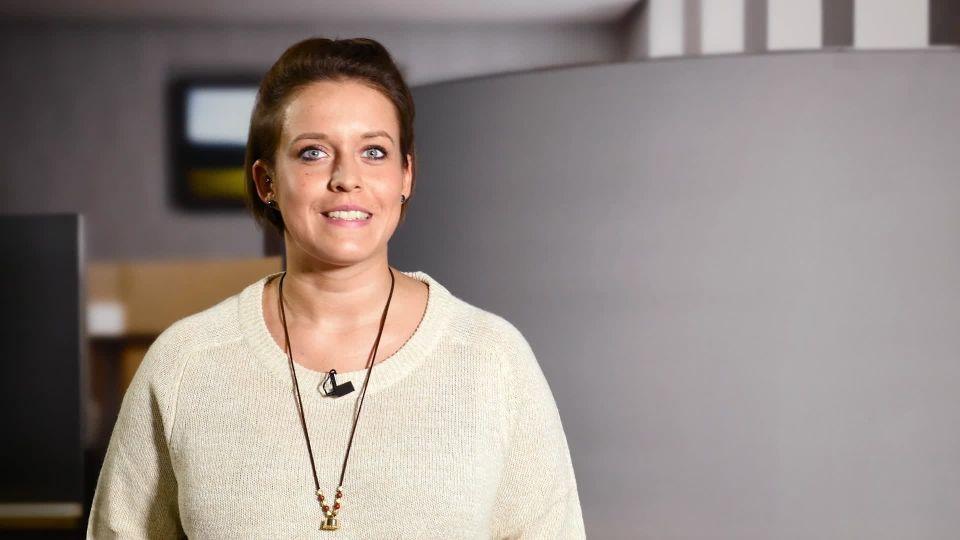 Anna-Lena Vogt