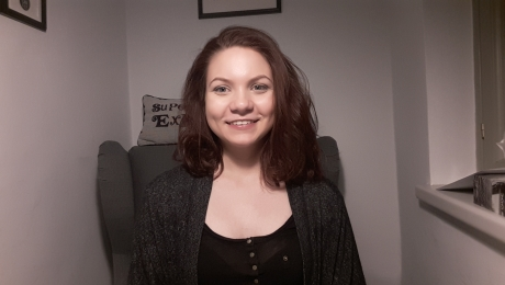 Anja Lampesberger