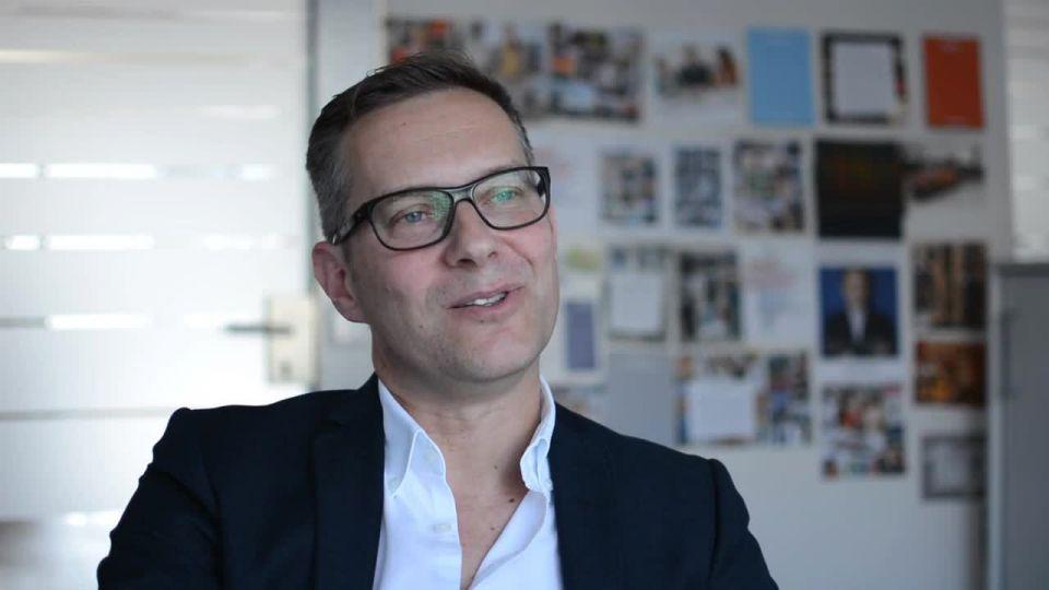 Jesper Reismann