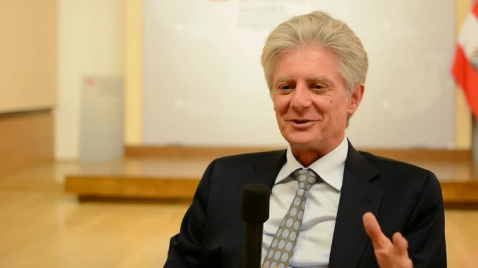 Klaus Wölfer
